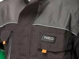 Напівкомбінезон чоловічий Neo, робочий одяг - фото 2