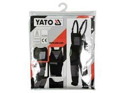 Напівкомбінезон робочий YATO розмір XXXL