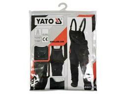 Напівкомбінезон робочий YATO розмір XXL