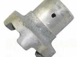 Напівмуфта нерухома редуктора ОВИ 06.105 (ОВС-25)