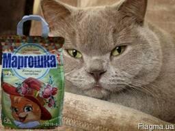 Наполнитель для кошачьего туалета - фото 2