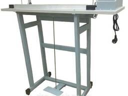 Напольный импульсный свариватель (запайщик) SFTD-1000