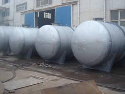 Напорные емкости, сосуды, резервуары, реакторы, башни - фото 7