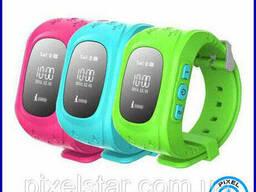 Наручные часы Smart Q50 LCD детские