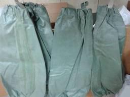Нарукавники КЩС из ткани Т-15