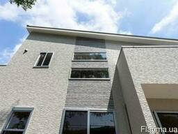 Наружная отделка зданий и фасадов