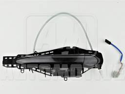 Наружная ручка с подсветкой LED задней левой двери BMW 3 F30
