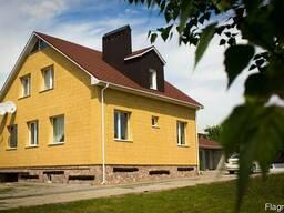 Наружное утепление домов, квартир. Фасадные работы