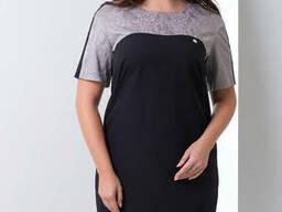 Нарядное платье с 50 по 56 размеры