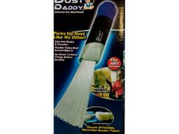Насадка на пылесос Dust Daddy