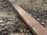 Наше предприятие выполнит быстро демонтаж ваших ЖД путей. - фото 1