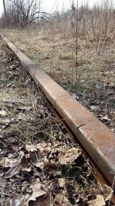 Наше предприятие выполнит быстро демонтаж ваших ЖД путей.
