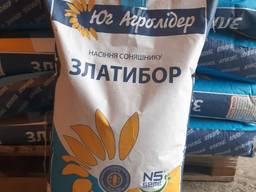Насіння соняшника Сербської селекції
