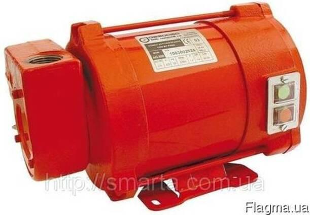 Насос AG 500, 45-50 л/мин, 220В для бензина, керосина, ДТ, с