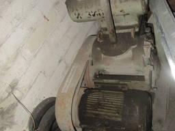 Насос АВЗ-20 з двигуном