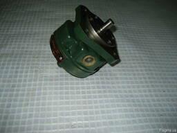 Насос БГ 12-41А (6 л/мин)