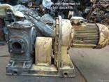 П6ППВ Насос для мелассы П6-ППВ для вязких и тягучих сред Цен - фото 1