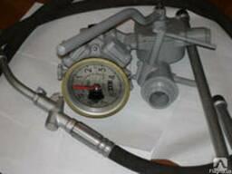 Насос бочковый со счетчиком КМП-10 (колонка маслораздаточная