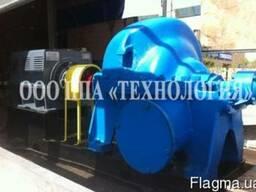 Насос ЦН 1000-180-3 центробежный агрегат для воды ЦН1000-180