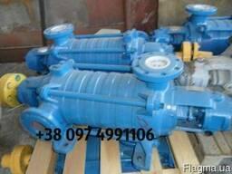 Насос ЦНС 38-110 и агрегат ЦНС38-110 для воды в Украине