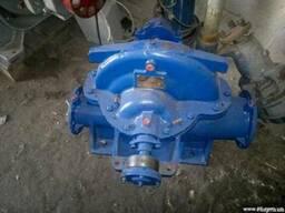 Насос Д200-36, насосный агрегат