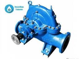 Насос Д630-90 агрегат на раме Д 630-90 цена на 1Д630-90
