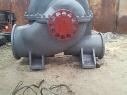 Насос Д6300-80 (24НДС) и агрегат Д 6300-80 купить в Украине