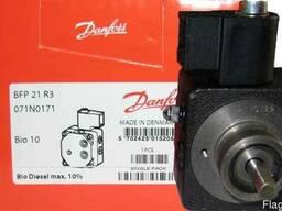 Насос Danfoss BFP 21 R3 art. 071N0170