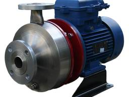 Насосный агрегат К 65-50-250(270) с эл. двиг. 30 кВт аналог Насоса ЦНС 60-99