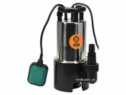 Насос для брудної води FLO 750 Вт 14000 л/год 14. 5 м
