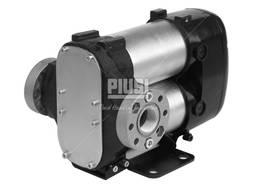 Насос для перекачки диз топлива 12Вольт 85л/мин BI-Pump