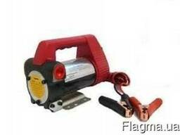 Насосы для перекачки дизельного топлива 24 Вт 55 л/мин
