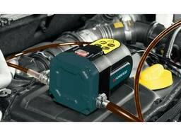 Насос для перекачування дизельного палива (12V, 60W, 70dB, max t роботи-30хв, 0. 2-1. 5. ..