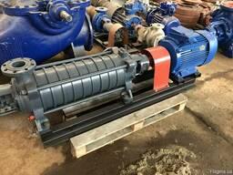 Насос для воды ЦНС 13-140 агрегат купить ЦНС13-140 цена ЦНСг