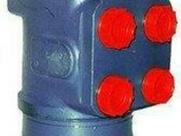 Насос дозатор НДМ-80, 125, 200 Дон (моноблок)