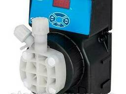 Насос-дозатор DLX MA/MB 0115 230V головка насоса PVDF