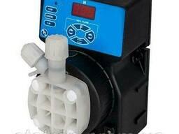 Насос-дозатор PDE DLX VFT/MBB 2-20 230V/240V CP-PVDF