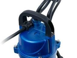 Насос дренажний 0.37 кВт Hmax 16м Qmax 150л/мін Aquatica mid (773201)
