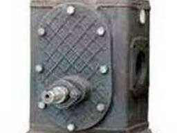 Насос ДС-125 битумный шестерный, битумная насосная установка