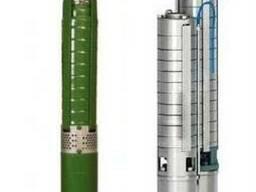 Насос ЭЦВ 10-63-40 купить глубинный скважинный ЭЦВ10-63-40