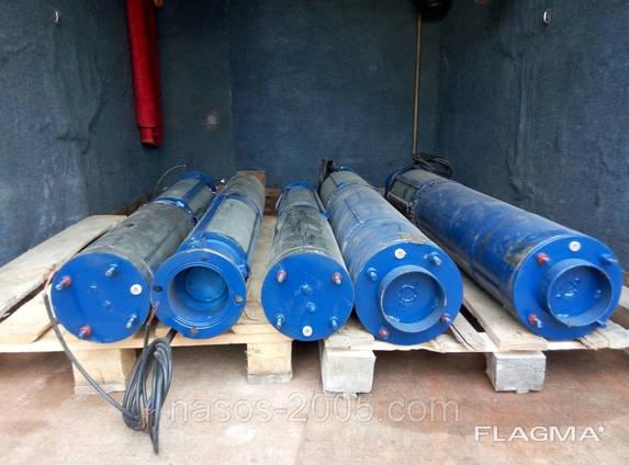 Насос ЭЦВ 8-25-200 погружной , глубинный, скважинный насос