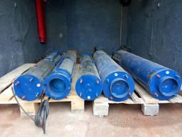 Насос ЭЦВ 12-250-60 погружной , глубинный, скважинный насос