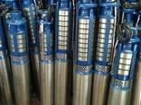 Насос ЭЦВ 6-6,3-300 погружной для скважин ЭЦВ 6-6,3-300 цена - фото 1