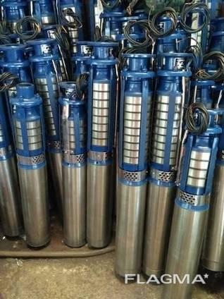 Насос ЭЦВ 6-6,3-300 погружной для скважин ЭЦВ 6-6,3-300 цена