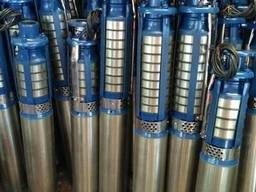 Насос ЭЦВ 6-6, 3-300 погружной для скважин ЭЦВ 6-6, 3-300 цена