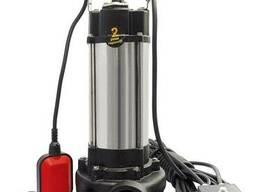 Насос фекальный с режущим механизмом Optima V1300 DF 1. 3 кВт