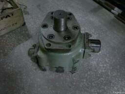 Насос Г12-26АМ (200л/мин)
