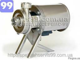 Насос Г2-ОПЕ (25 м³/ч   50-1Ц7, 1-31) для молока , сырного