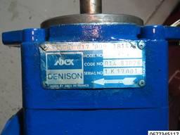 Насос гидравлический пластинчастый T3SCBY 017 009 1R14 A1 Denison Hydraulics