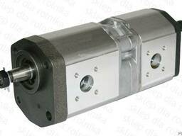 Насос гідравлічний Bosch (Бош) 0510665328 оригінал/новий